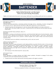 example of resume objective for server professional resume cover example of resume objective for server restaurant server resume sample food service worker job resumebartender resume