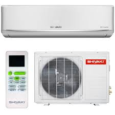 <b>Сплит</b>-<b>система Shivaki SSH</b>-<b>307BE</b>/SRH-I307BE по низкой цене ...