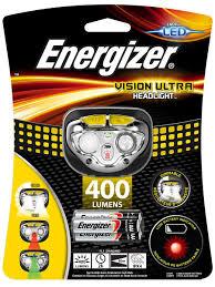 <b>Налобный фонарь Energizer</b> Vision Ultra Headlight <b>Energizer</b> ...