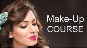 make up studio training center