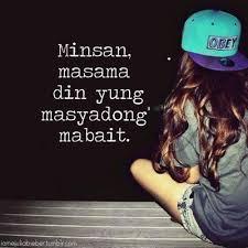 Tagalog Anniversary Quotes. QuotesGram via Relatably.com