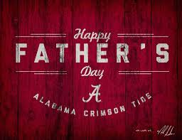 Image result for father's day alabama