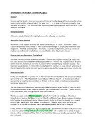 sponsorship letter ask resume samples sponsorship letter ask sponsorship letter template sample letters bva sponsorship letter