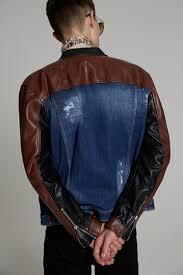 Мужские <b>куртки</b>, пиджаки и пальто <b>Dsquared2</b> Весна Лето ...