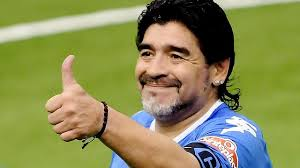 Betting Bola - Maradona Dapat Tawaran Dari Vinotinto