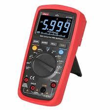<b>UNI</b>-<b>T UT139S</b> True RMS цифровой <b>мультиметр</b> Температурный ...
