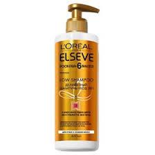 <b>Шампунь</b>-уход <b>3</b> в 1 для <b>волос</b> «ELSEVE LOW <b>SHAMPOO</b> ...