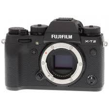<b>Fujifilm X</b>-<b>T2 body</b> купить в интернет-магазине: цены на ...