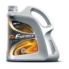 <b>Моторное масло G</b>-<b>ENERGY Far</b> East 5W30, 4л 253141935 в ...