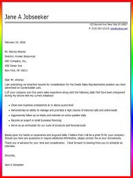 cover letter examples inside sales rep  seangarrette cocover letter examples inside sales rep