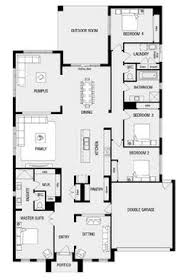 images about New House on Pinterest   Floor plans  House    New Homes   House Designs  Adelaide  amp  South Australia  SA    Metricon