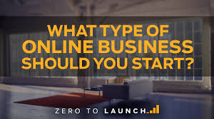 what type of online business should you start ramit sethi