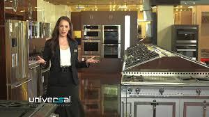 Universal Kitchen Appliances Universal Appliance And Kitchen Center Home Appliances Kitchen