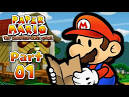 paper mario the thousand year door part 107