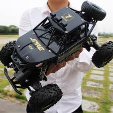 NEW 1:16 <b>4WD RC Cars Updated</b> Version 2.4G Radio Control RC ...