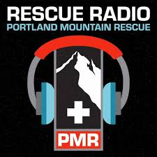 Rescue Radio by Portland Mountain Rescue