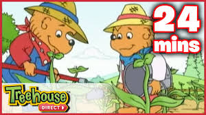 the berenstain bears the summer job the big red kite ep 21 the berenstain bears the summer job the big red kite ep 21