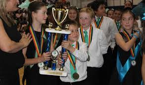 Colors of the <b>Rainbow</b> – Dancing Classrooms <b>Long Island</b>