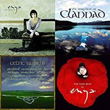 <b>Enya and</b> More on Amazon Music Unlimited