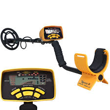 1pc <b>MD-6250 Underground Metal Detector</b> Gold Digger Treasure ...