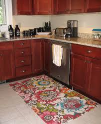 kitchen rug photo
