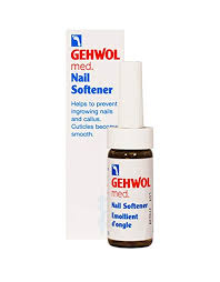 <b>Gehwol Med Nail Softener</b> Oil for Ingrown Toe Nails 15ml: Amazon ...