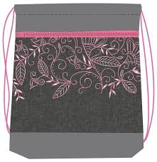 <b>Belmil Мешок-рюкзак для обуви</b> Princess (336-91/527) — купить ...