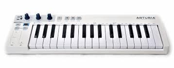 Обзор от покупателя на <b>Клавиатура MIDI Arturia KeyStep</b> ...