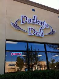 mmm yoso dudley s deli yes that dudley s now in santee 9598