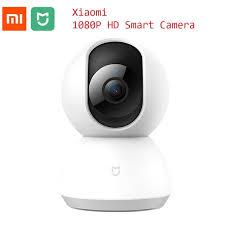 Xiaomi <b>Mijia 1080P</b> IP Camera Night Vision 360° <b>Panoramic</b> Wifi ...