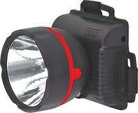 <b>Фонарь</b> Ultra Flash 909LED1 налоб <b>1 LED</b>,3*R3, 1 режим Код ...