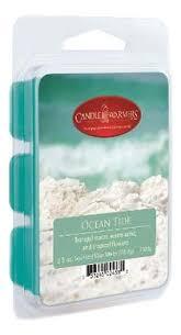 <b>Наполнитель для воскоплавов</b> Ocean Tide Wax Melts 70,9г Candle ...
