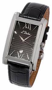 Наручные <b>часы L</b>'<b>Duchen</b> D531.11.11 — купить по выгодной цене ...