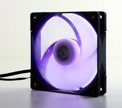<b>Вентилятор SCYTHE Kaze Flex</b> 120 RGB PWM 800 — купить в ...