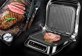 Обзор <b>электрогриля Redmond SteakMaster RGM-M807</b>