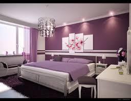 purple bedroom designs create