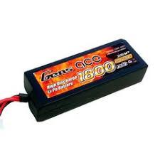 «<b>Аккумулятор Li</b>-<b>Po</b> - 7.4В 1800мАч 30C (2S, Tamiya, Mini Tamiya ...