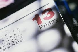 Why Is Friday the 13th Unlucky? - History and Folklore