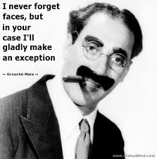 Groucho Marx Quotes at StatusMind.com