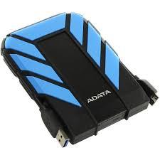 Внешний <b>жесткий диск ADATA HD710</b> Pro 1 Тб USB 3.1 ...