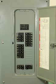 Image result for 100amp main breaker 20 circuit panel
