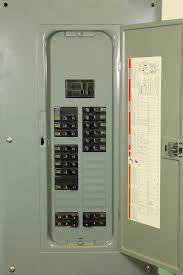 Image result for 100amp main breaker 20 circuit panel