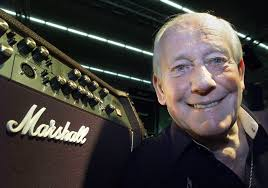 Jim Marshall, Les Paul, Leo Fender, Robert Moog, Seth Lover: Pioneers of Rock Sound ... - jim-marshall-dies