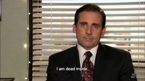 The Office Quotes Michael. QuotesGram