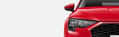 Engine > <b>Audi A3</b> Sportback > A3 > Audi configurator UK