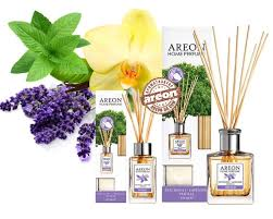 Аромадиффузор воздуха <b>Areon Home</b> Perfume Patchouli ...