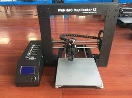 <b>3D принтер</b> Wanhao <b>Duplicator i3</b> V2.1: продажа, цена в России ...