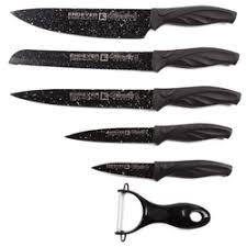«<b>Набор ножей 6 предметов</b> Endever Hamilton-017 ...
