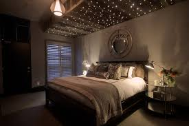 fiber optic christmas tree in bedroom industrial with fiber optic lighting next to sunroom ceiling alongside luce di luna stone and lighting above bed above bed lighting