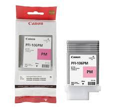 Купить <b>Картридж Canon PFI-106 PM</b>/6626B001 по цене 0.0 в ...